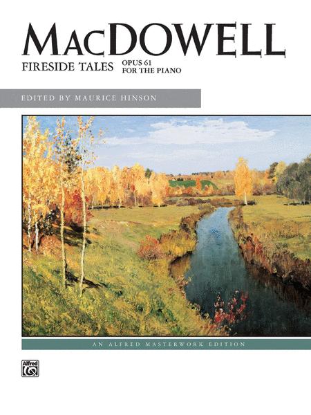 Fireside Tales, Opus 61