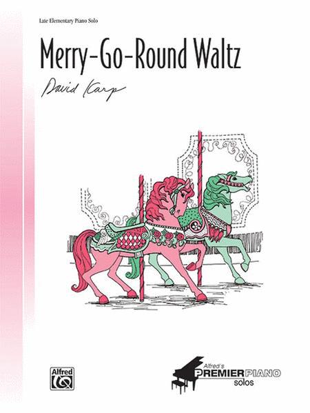 Merry-Go-Round Waltz