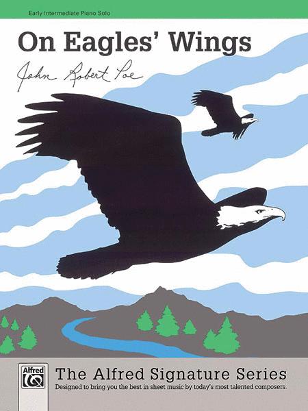 On Eagles' Wings