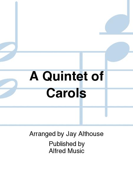 A Quintet of Carols