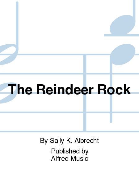 The Reindeer Rock