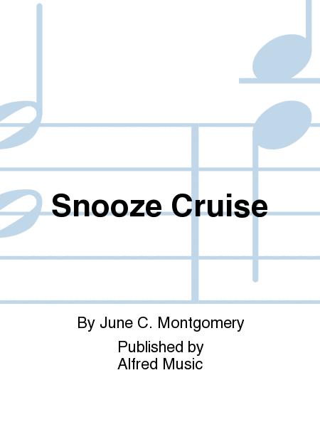Snooze Cruise