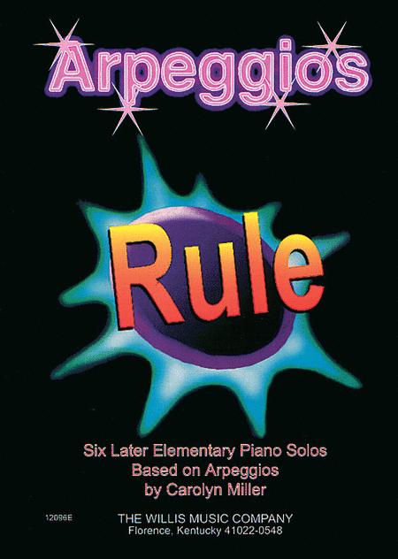 Arpeggios Rule