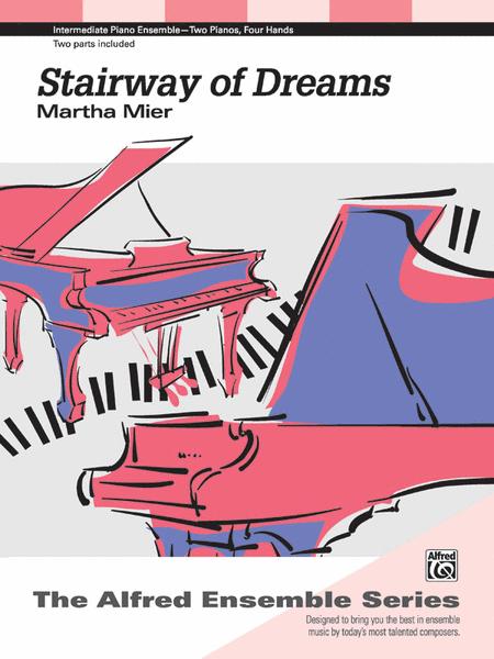 Stairway of Dreams