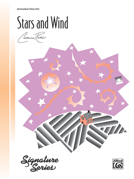 Stars and Wind