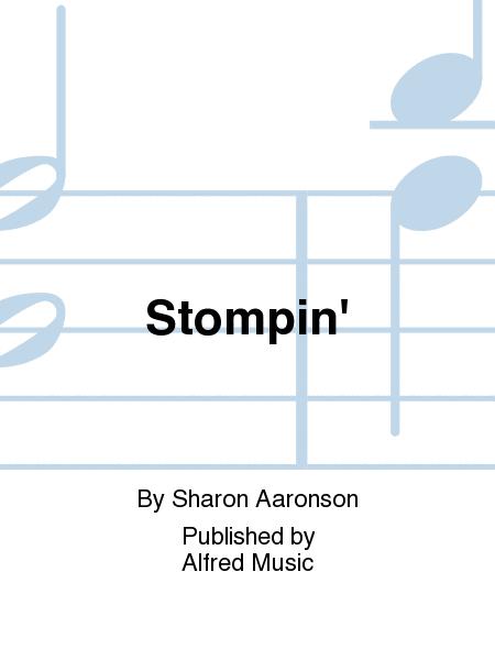 Stompin'