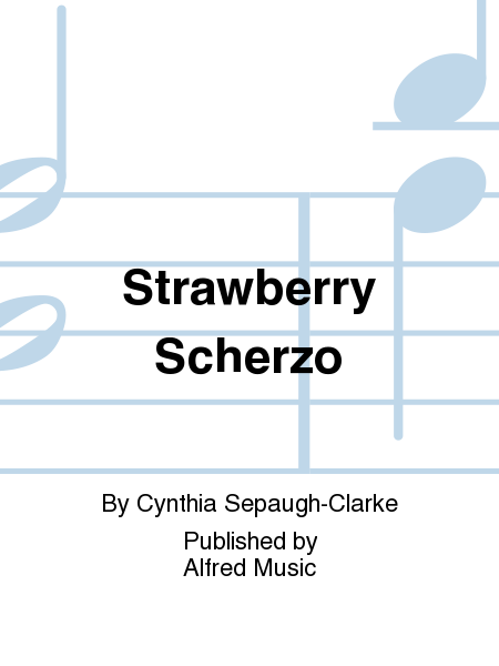 Strawberry Scherzo