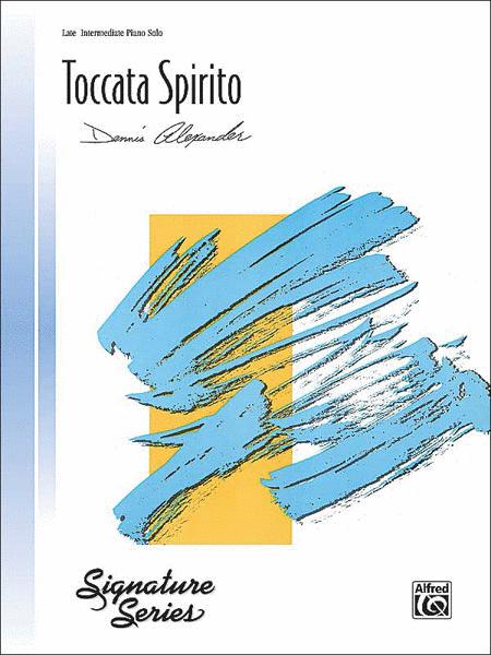Toccata Spirito