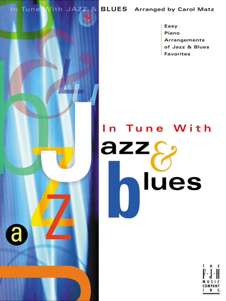 In Tune With Jazz & Blues