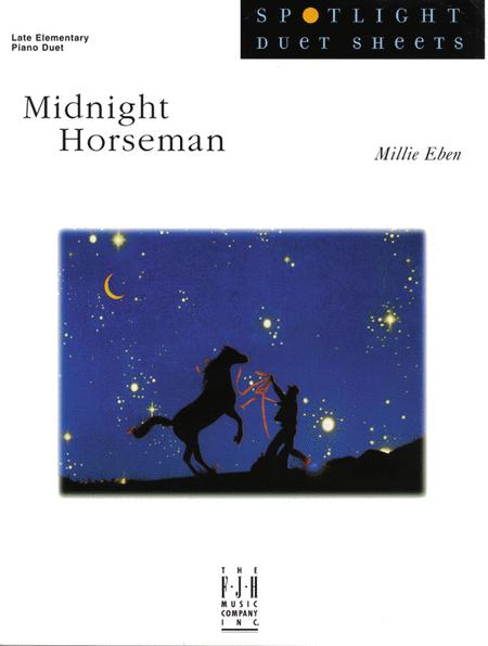 Midnight Horseman