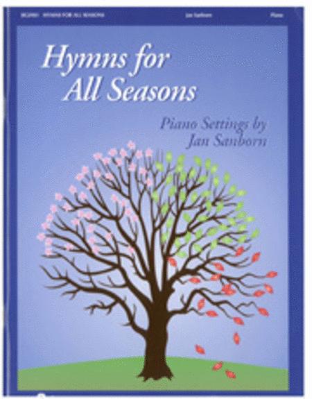 Hymns for All Seasons - Accompaniment CD