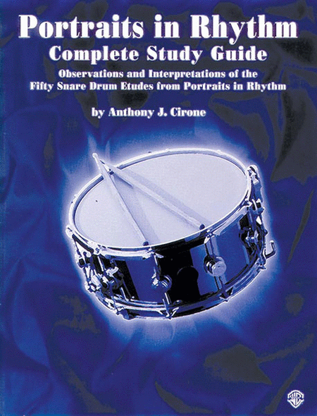 Portraits in Rhythm -- Complete Study Guide