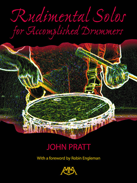 Rudimental Solos for Accomplished Drummers