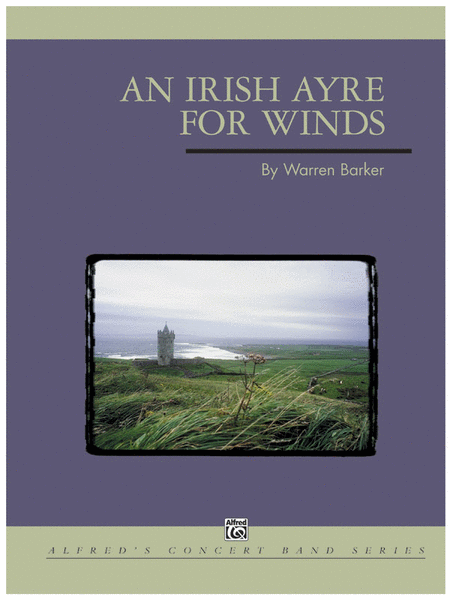 Irish Ayre for Winds