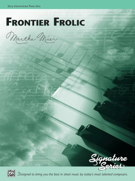 Frontier Frolic