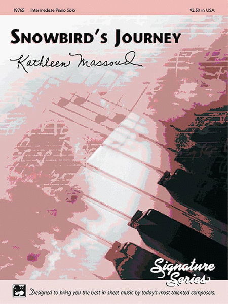 Snowbird's Journey