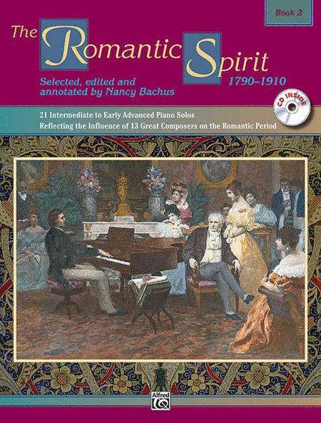 The Romantic Spirit, Book 2