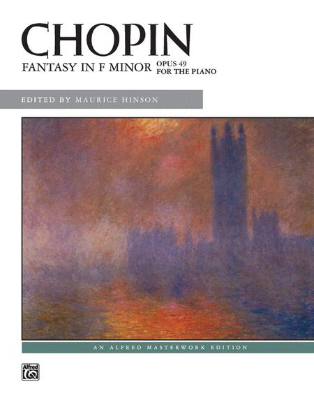 Fantasy in F Minor, Op. 49