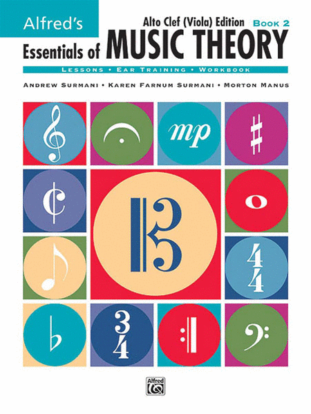 Alfred's Essentials of Music Theory, Book 2