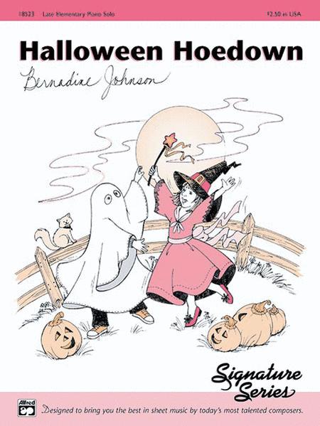 Halloween Hoedown