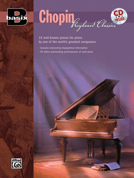 Basix Keyboard Classics Chopin