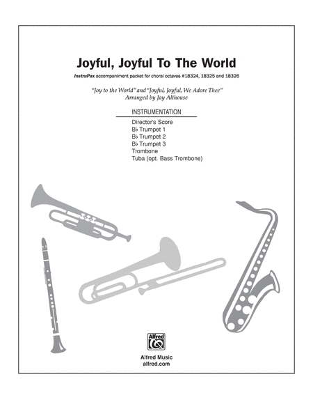 Joyful, Joyful to the World