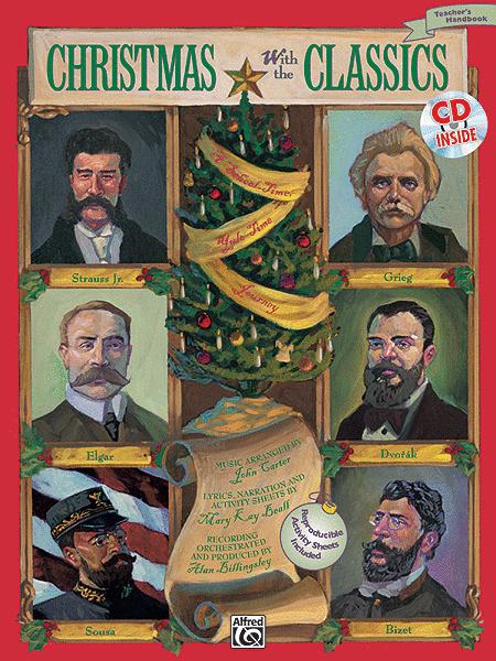 Christmas with the Classics - CD Kit