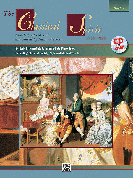 The Classical Spirit, Book 1