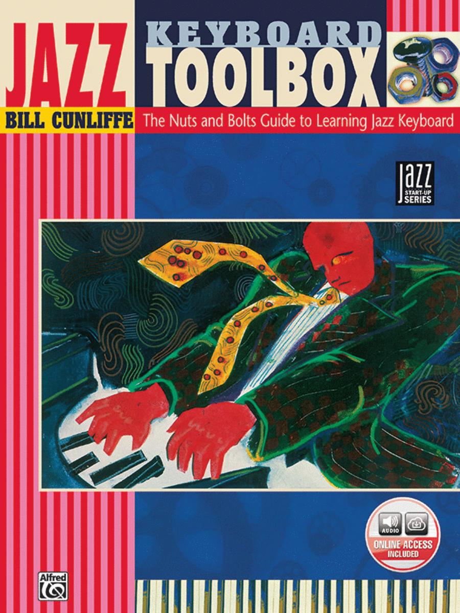Jazz Keyboard Toolbox
