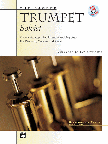 The Sacred Trumpet Soloist