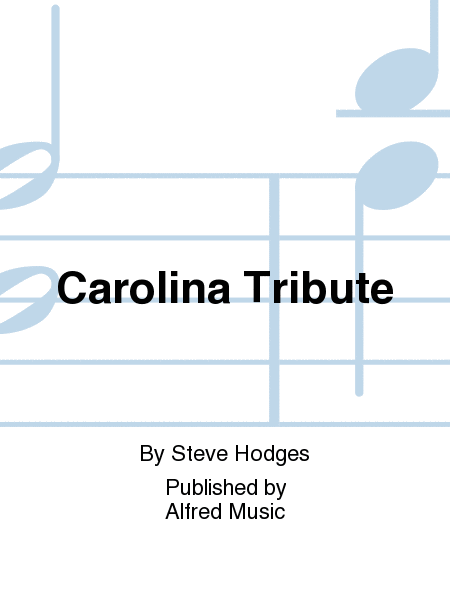 Carolina Tribute