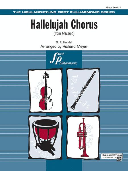 Hallelujah Chorus from Messiah