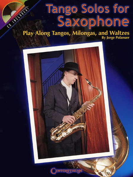 Tango Solos for Saxophone