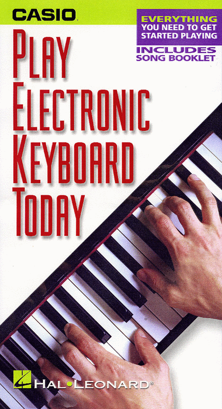 Play Electronic Keyboard Today