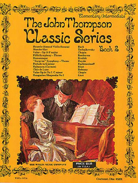 Classic Series - Book 2