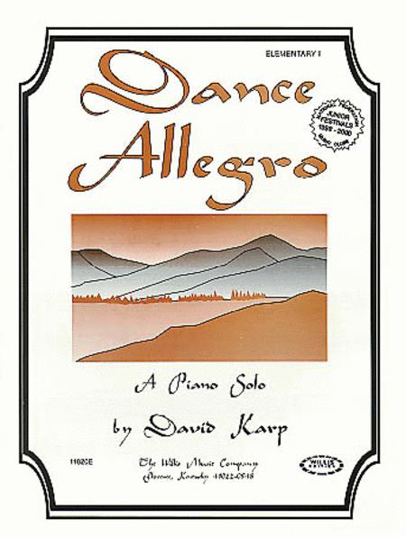 Dance Allegro