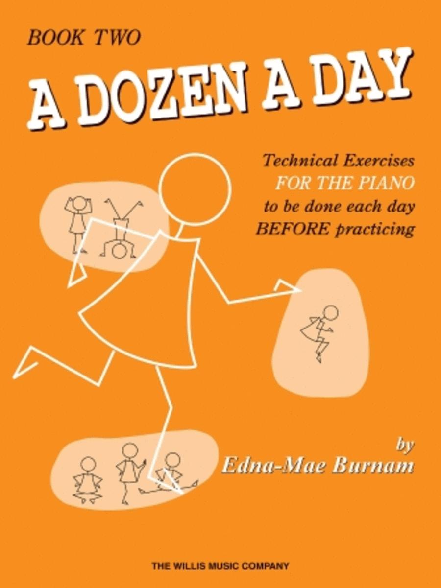 A Dozen A Day - Book Two