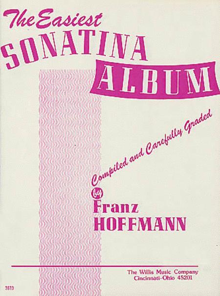 Easiest Sonatina Album