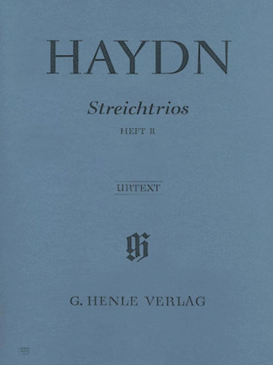 String Trios - Volume 2