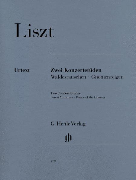 2 Concert Studies
