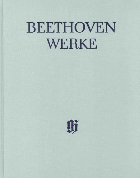 Piano Concertos II No. 4 and 5