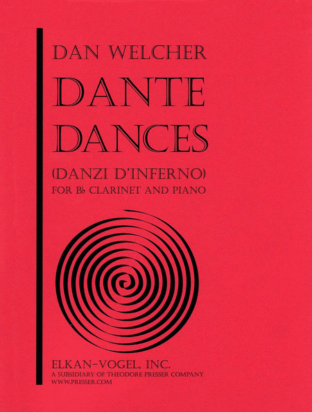 Dante Dances