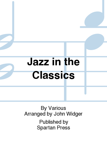 Jazz in the Classics
