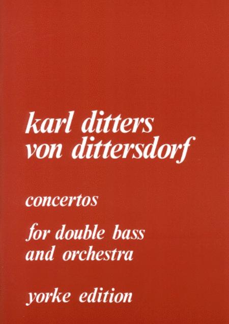 Concertos 1 and 2