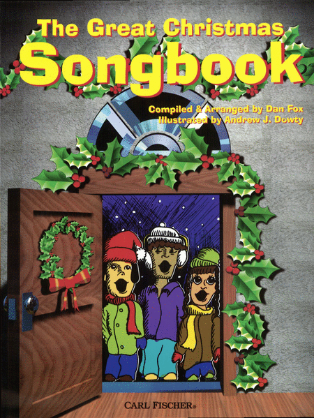 Great Christmas Songbook. The