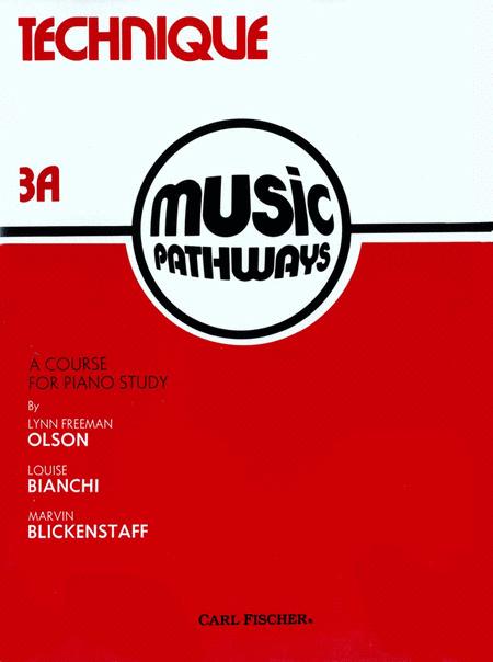 Music Pathways - Technique 3A
