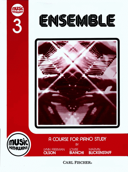 Music Pathways - Ensemble 3