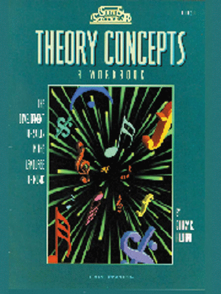 Theory Concepts - Book 1