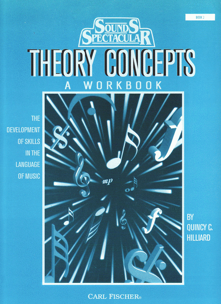 Theory Concepts-Bk. 2