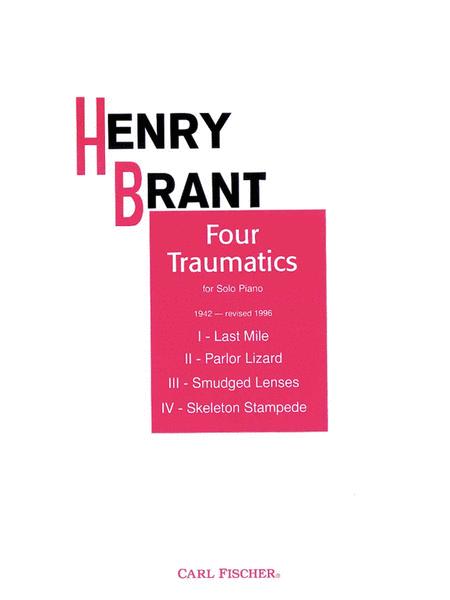 Four Traumatics